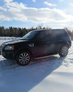 2008 Land Rover LR2 HSE LOW KMS!!!!