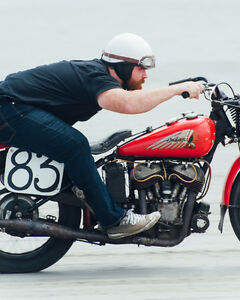 Wanted - Old Indian Motorcycle and Parts