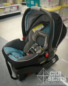 Looking for 2 Graco Snugride Click Connect 35 Car Seats