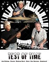 Test of Time - Music we grew up with - seasoned musicians