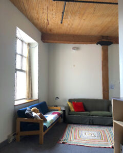 Summer Sublet in the St. Henri, Montreal Area