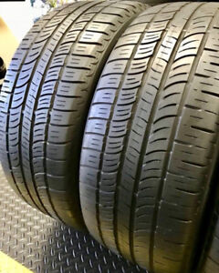 Used Tires! Perfect Condition!295/45R20 Tread 70% left PIRELLI