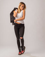 Photographer Specializing in Fashion and Studio Work
