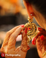 Indian, Pakistani Wedding Photography and Videography