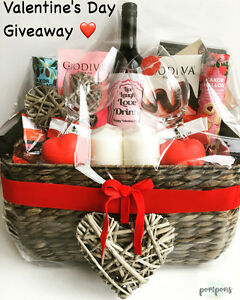 Valentine's giveaway ❤️❤️