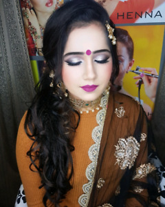 BRIDAL & PARTY MAKEUP ARTIST & HAIRSTYLIST $45 MAKEUP SPECIAL
