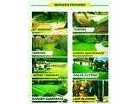 Prince Garden & Landscaping