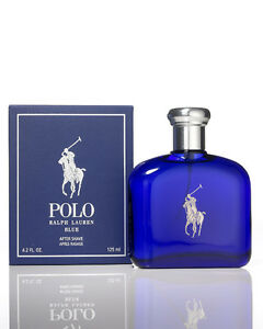Polo Blue by Ralph Lauren 125 ml Cologne