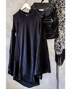 Killstar Dee Spare Knit Dress Size XXL Prince George British Columbia image 4