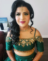 SPECIAL BRIDAL & PARTY HAIR & MAKEUP ARTIST