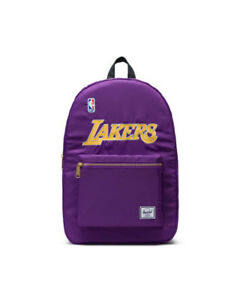 Herschel Backpack - LA Lakers