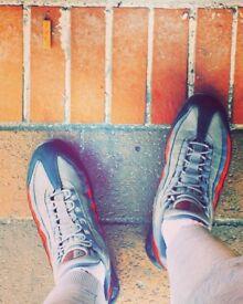Nike air max 95 essential size 12