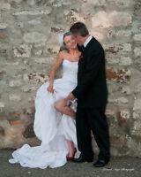 Pour votre mariage forfait a $475 (2 photographes)