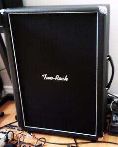 Two-Rock 2x12 Cab (mint condition !!!)