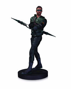 DC Collectibles ARROW Statue now available in store!