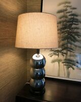 CM Stacked Ball Lamp