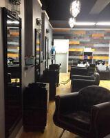 Chair for rent at Niagara Falls Salon.
