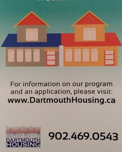 Affordable 3 Bedroom / Dartmouth