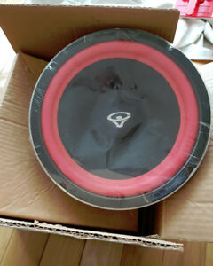 "New Cirwin Vega 10"" automotive subwoofer"