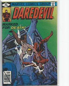 Frank Millers Daredevil Comic Run