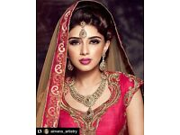 ASIAN HAIR AND MAKEUP ARTIST *OFFER* BRIDAL PACKAGES £200 LIMITED TIME ONLY