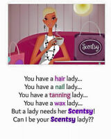 Attention Scentsy Lovers