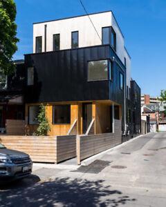 161 Palmerston Avenue #C | Bathurst & College | Toronto