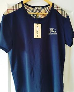 Men's Burberry t-shirt new