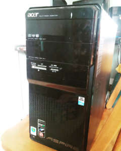Perfect media computer or light gaming pc