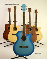 Sky Acoustic Guitar for beginner brand new iMusic31