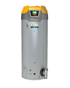 REDUCED High Efficiency  Gas Water Heater -100 Gal, new-20 000$