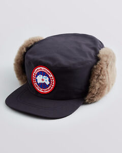 Canada Goose Men Winter Hat