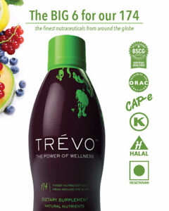 Nutural supplement Trévo for  diabetes, weight loss and others