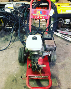 Honda pressure washer power washer $425 & LOTS OF TOOLS!!!