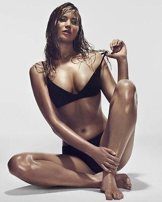 Jennifer Lawrence Hunger Games Bikini 8X10 Glossy Photo  10