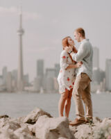 Affordable Engagement Photographer For Hire