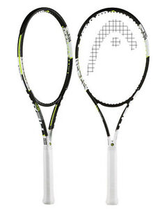 Tennis Racquet for sale-Excellent condition- almost new