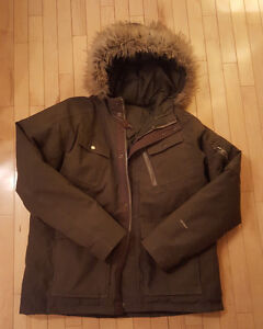 North Face Men's XL Goose Down Winter Jacket