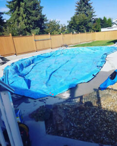 Book Your Pool and Hot Tub Closing: 10% Off