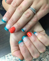 Gorgeous Gel Nails in Chaparral
