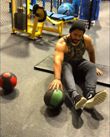 Personal Training at Private Gym Call or text now