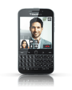 Blackberry Classic Q20 Unlocked ALL CARRIERS
