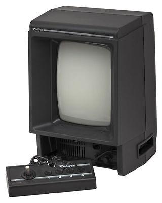 Vectrex von 1983