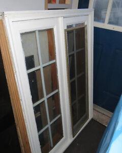 2e vision par la fenêtre