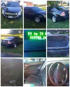 Ford fusion 2006 Stratford Kitchener Area image 1