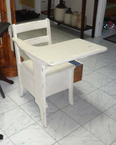 Child's School desk *VINTAGE