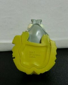 "Digimon Vikaralamon 1 1/2"" Collectable Miniature Figure Bandai 2 Kingston Kingston Area image 2"