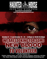 NEW BLOOD NEEDED! Fear the Darkness at Alderney Landing
