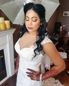 BRIDAL & PARTY MAKEUP ARTIST & HAIRSTYLIST ($50 MAKEUP SPECIAL)