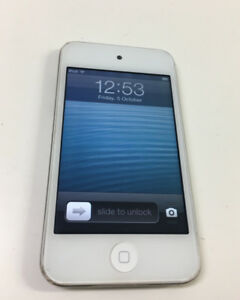 iTouch 4th Gen 16GB White